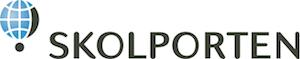 Skolporten logotyp
