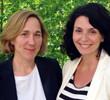 Lisa Norming och Loredana Ciambriello