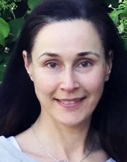 Maria Pajkin