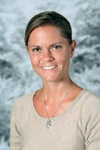 Tove Risberg arbetar som klass- och ämneslärare på mellanstadiet på Tyresö skola.