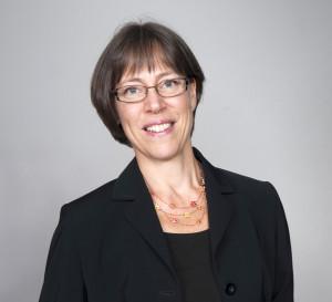 Karin Hermansson, FoU-ansvarig Ifous.