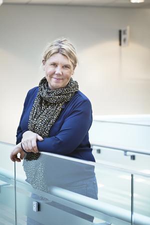 Karin Berg