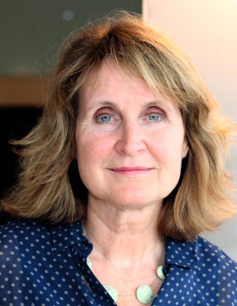 Monica Axelsson
