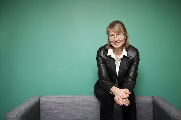 Ilona Rinne