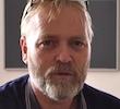 Mats Pihlgren, psykolog och gruppchef på gymnasieskolans psykoterapimottagning Humlan i Göteborg