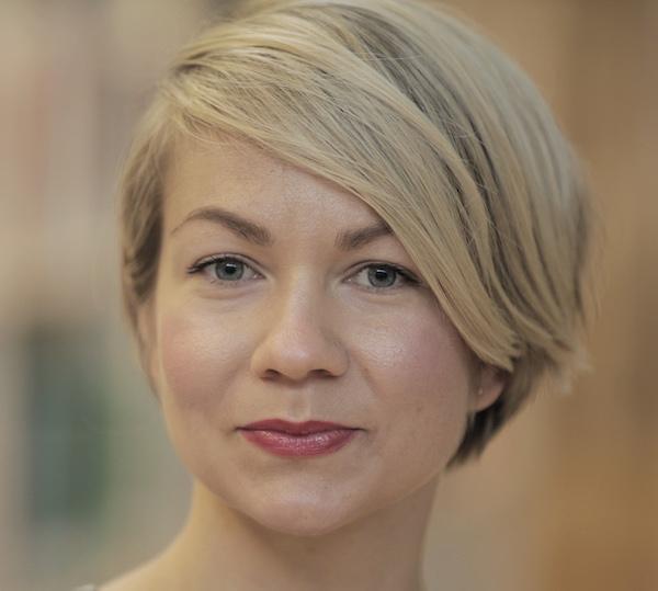 Yvonne Knospe