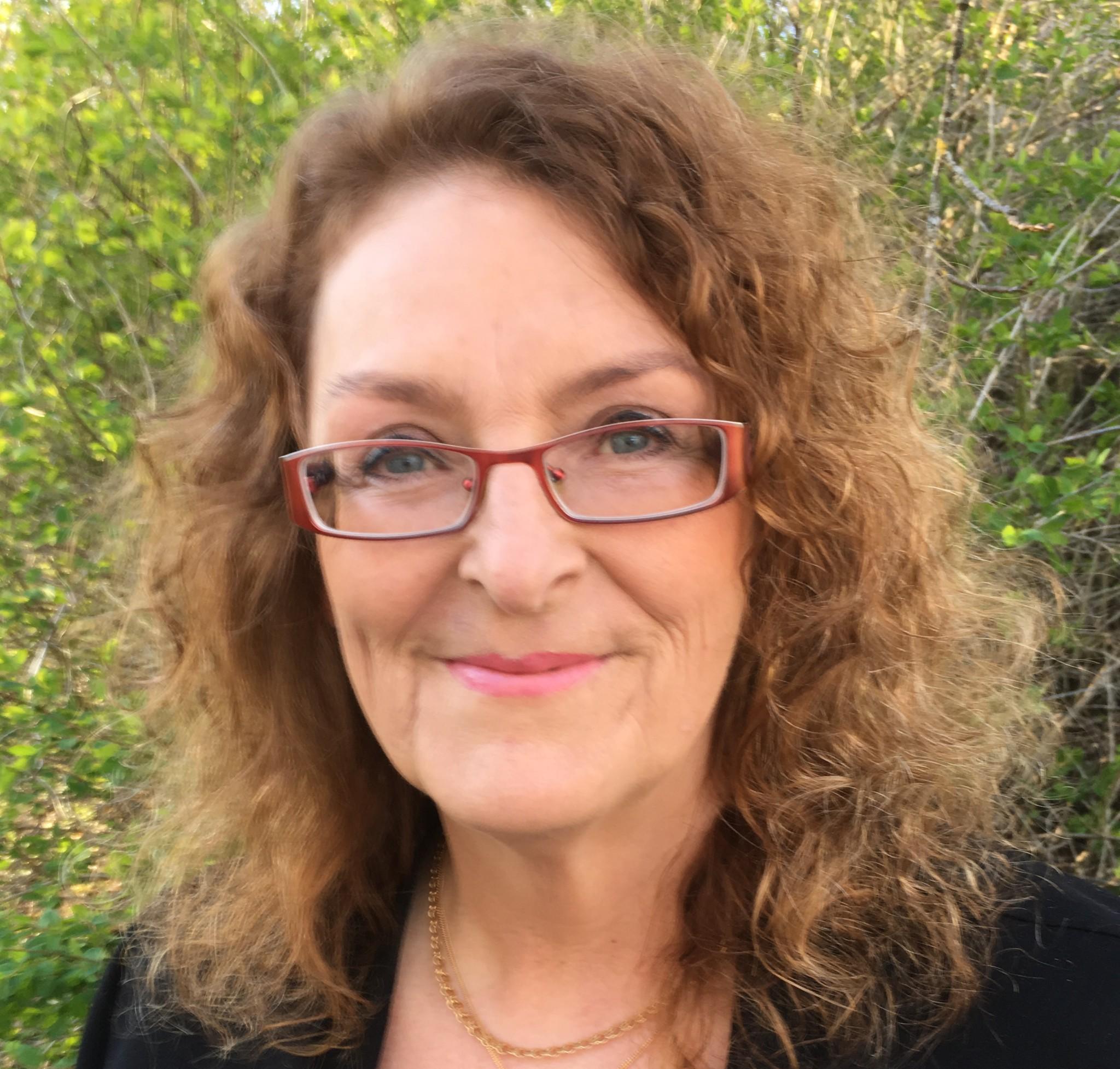 Karin Forsling