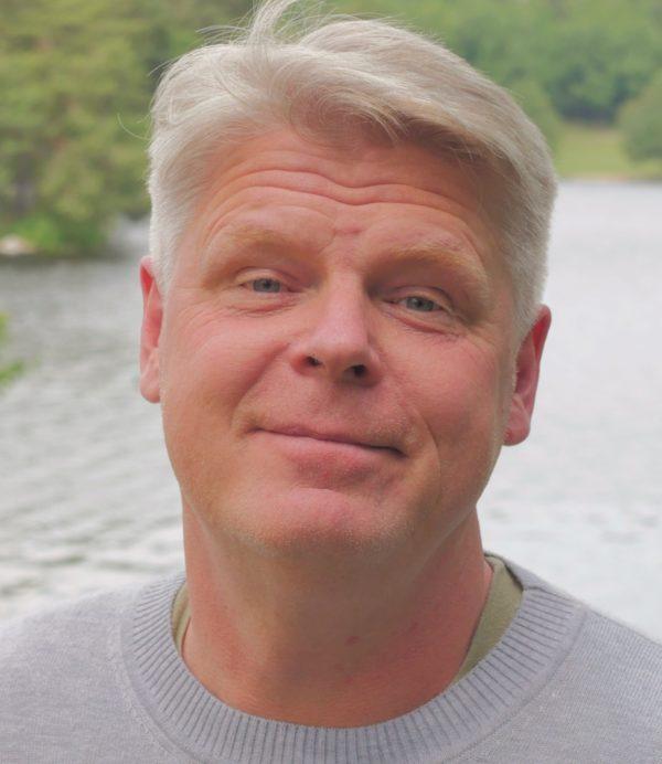 Steve Berggren