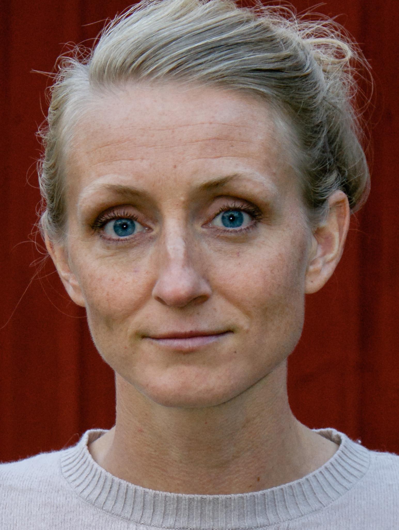 Angelica Simonsson