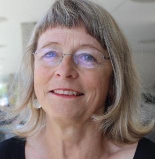 Marie Thavenius