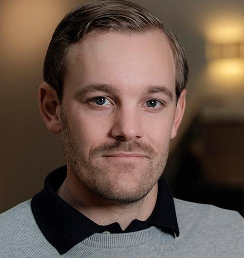 Gustav Hägg