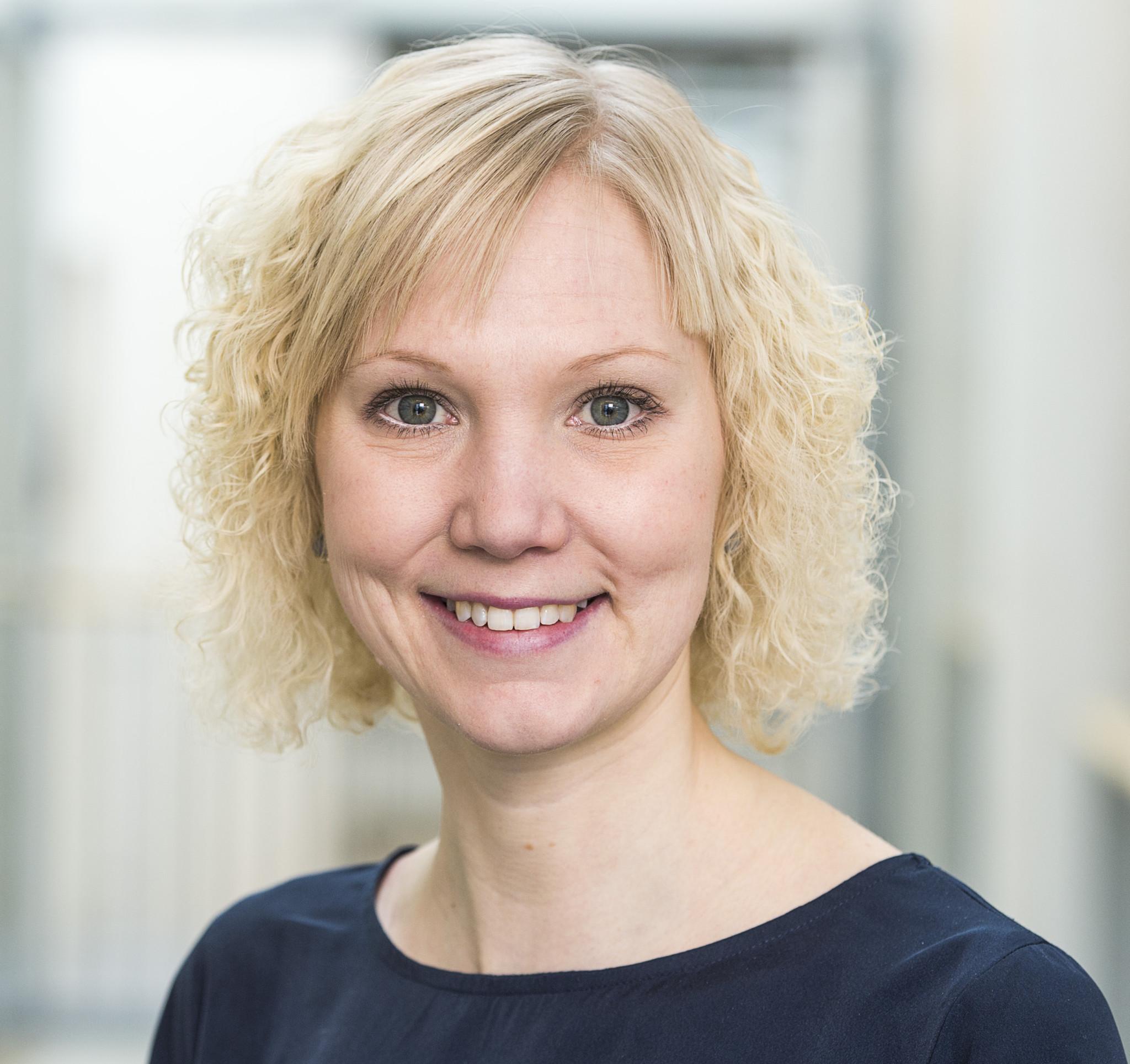 Jannika Lindvall