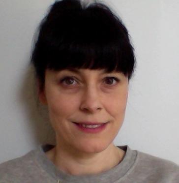 Johanna Sixtensson