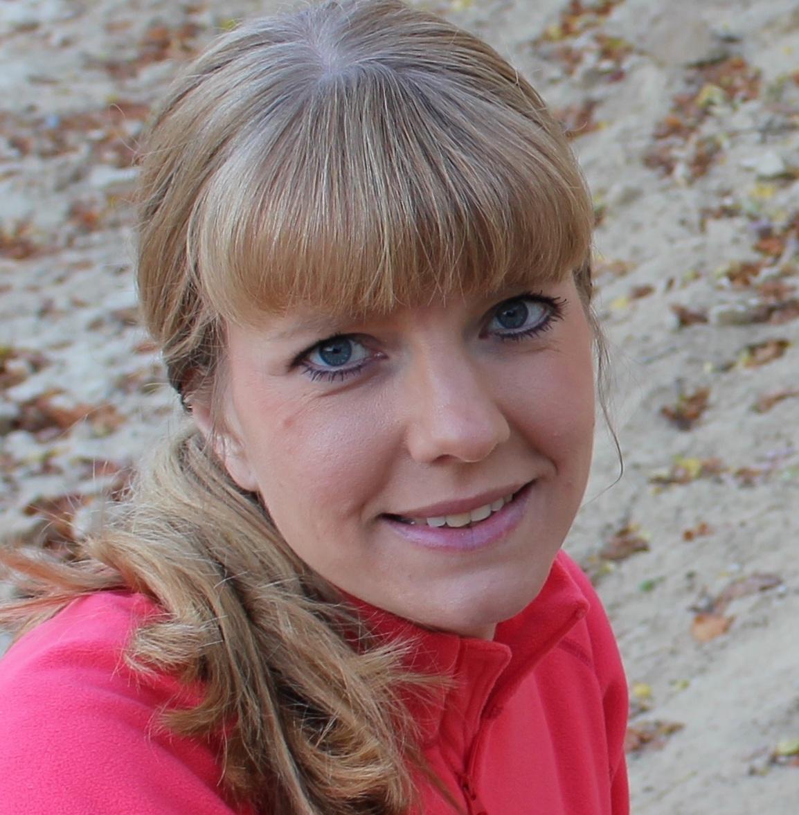 Elisabeth Einarsson