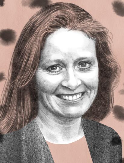 Therese Hopfenbeck