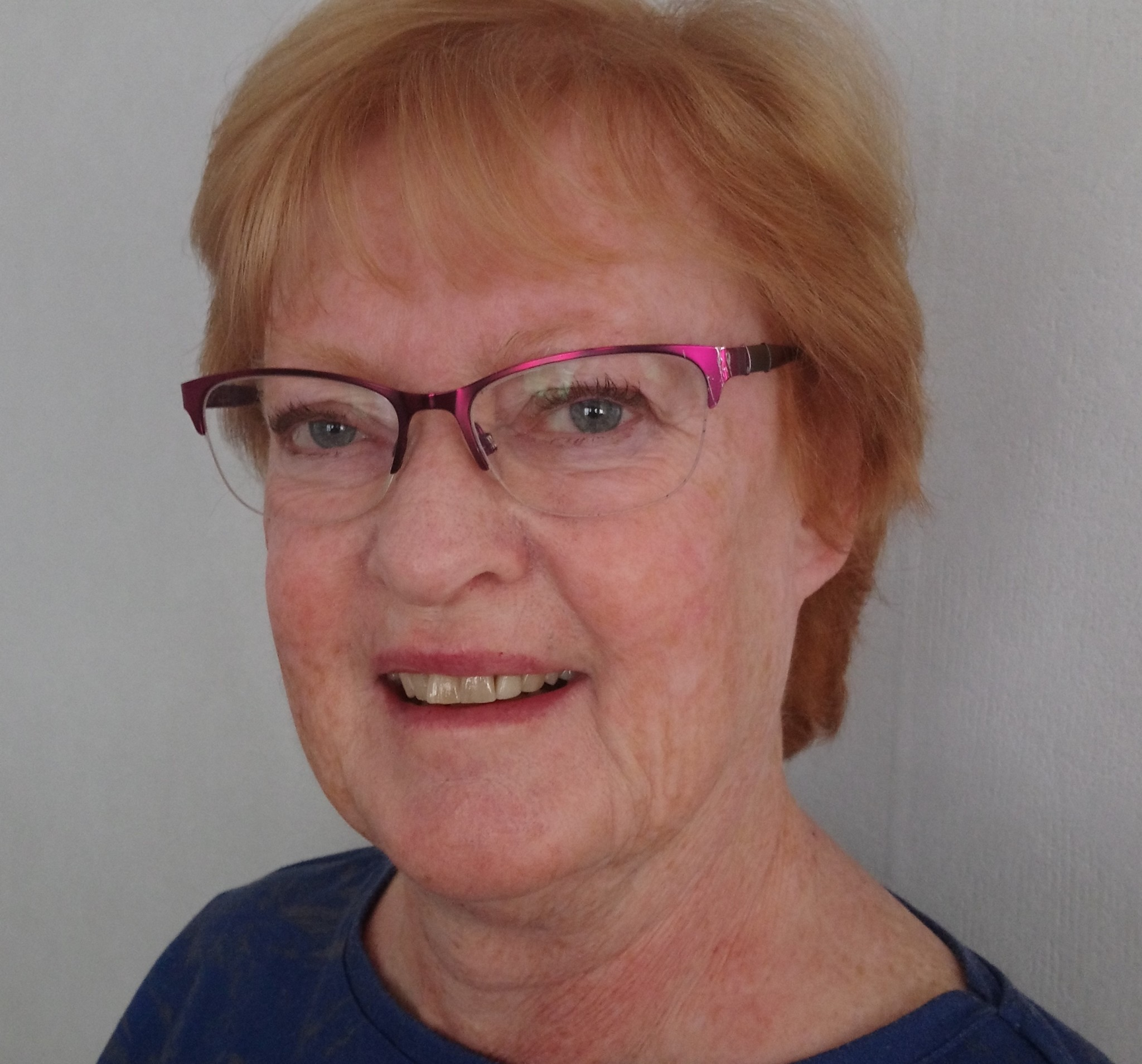 Lena Eckerholm