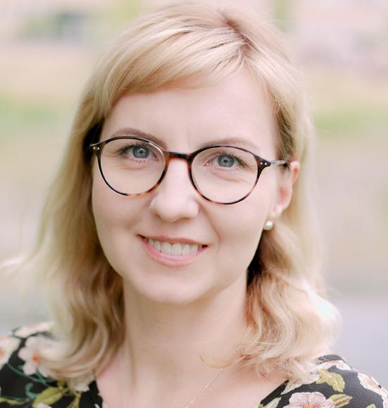 Maria Lindfors