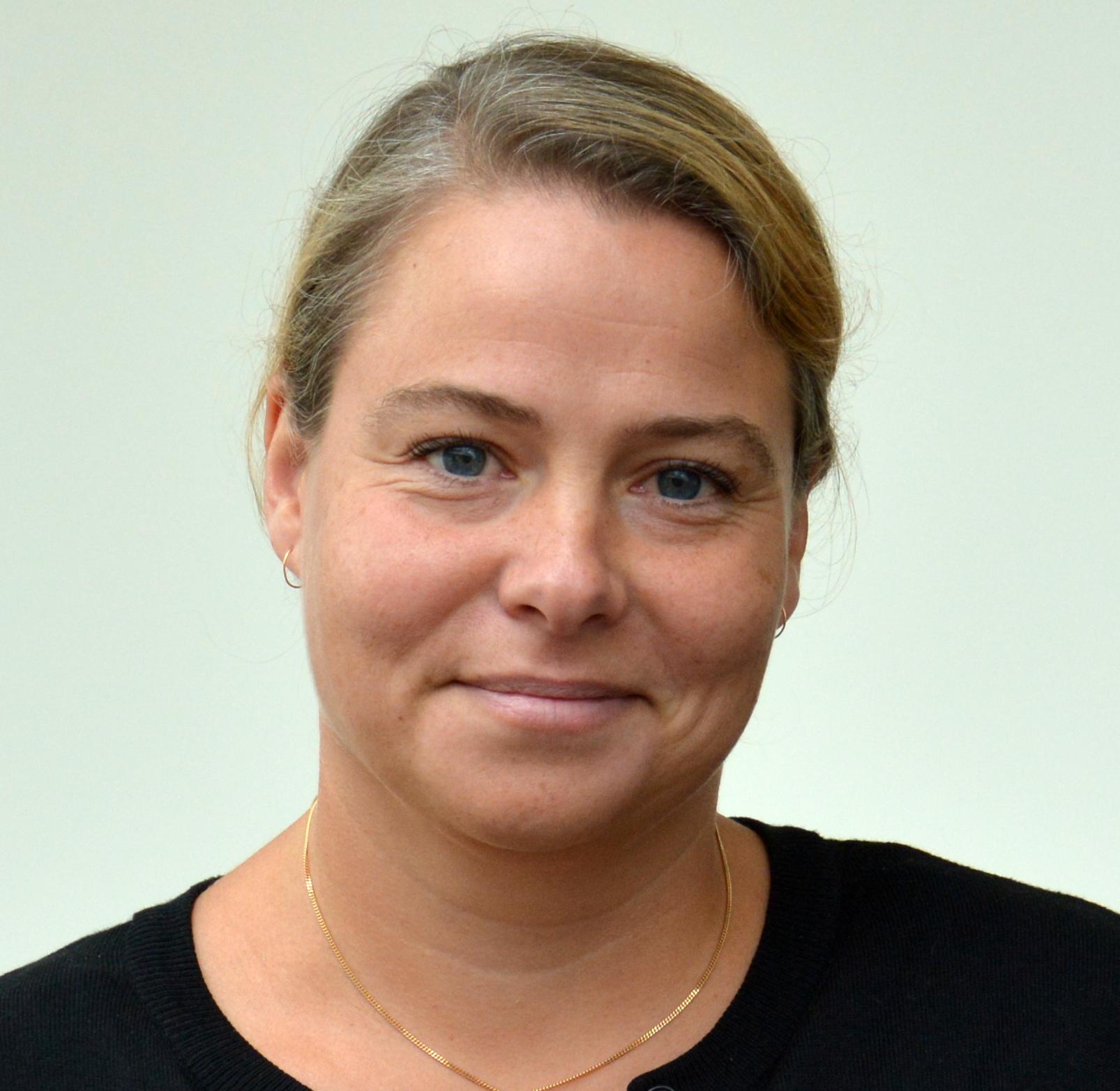 Lina Spjut