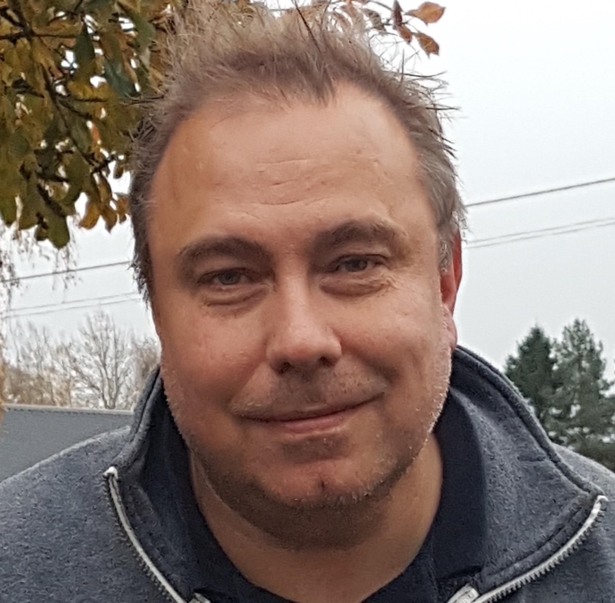 Hans Ek