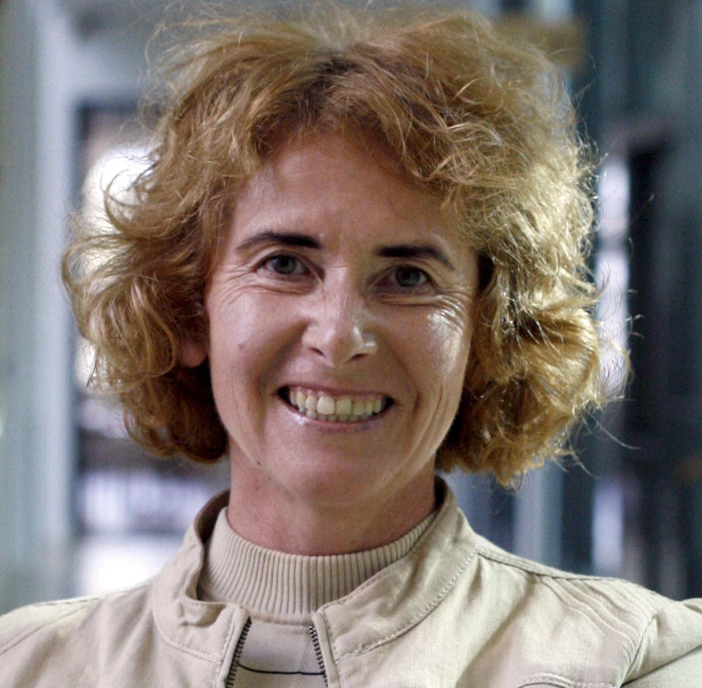 Martina Wyszynska Johansson