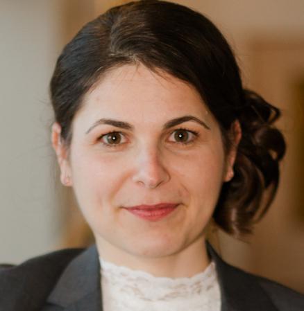 Marie-France Champoux-Larsson
