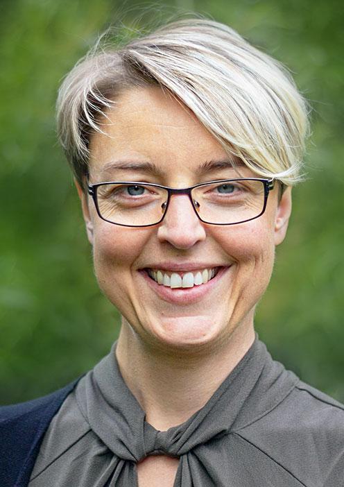 Helen Winzell
