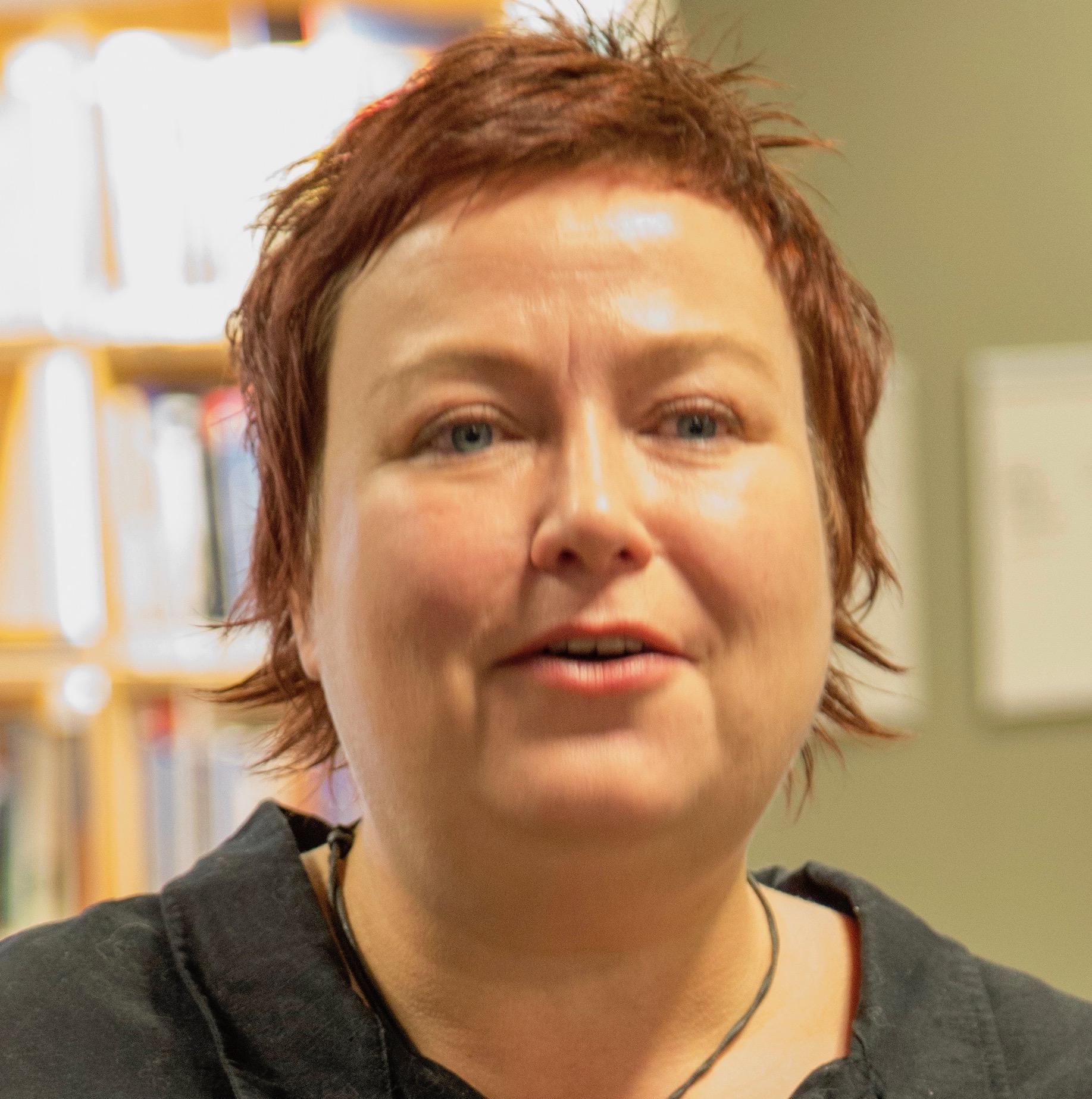 Susanna Nordmark