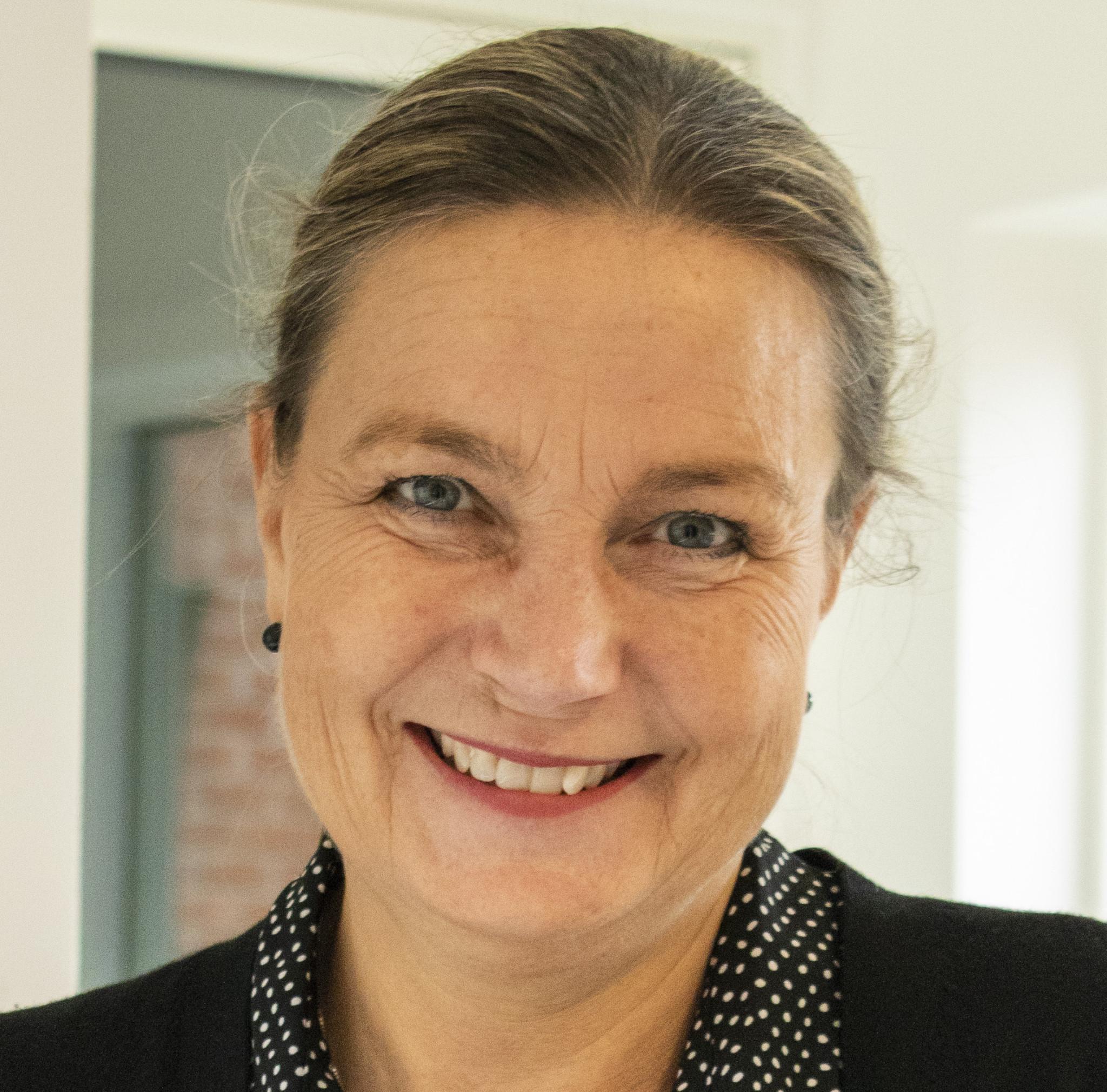 Katarina Ståhlkrantz