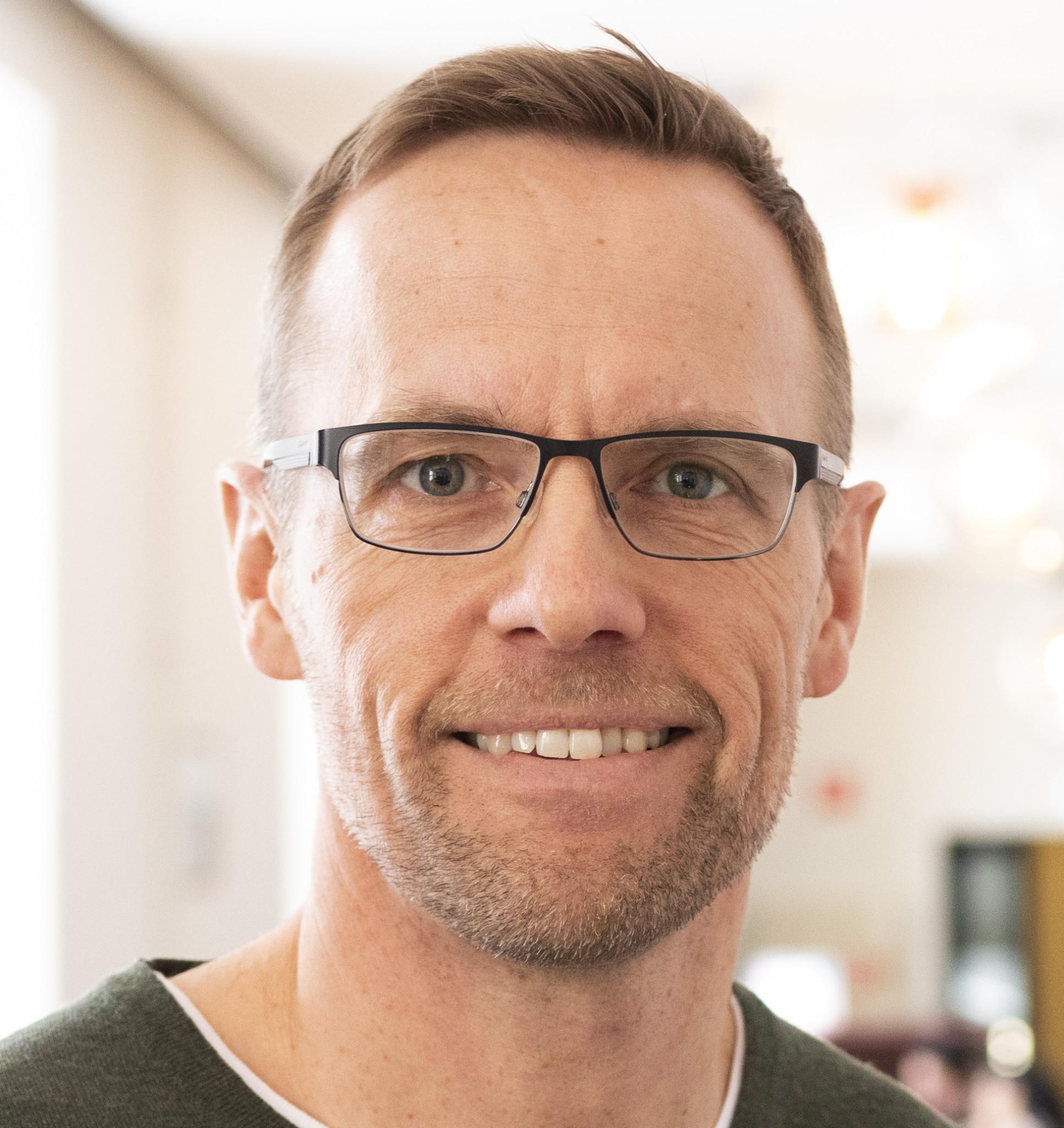 Jörgen Holmberg
