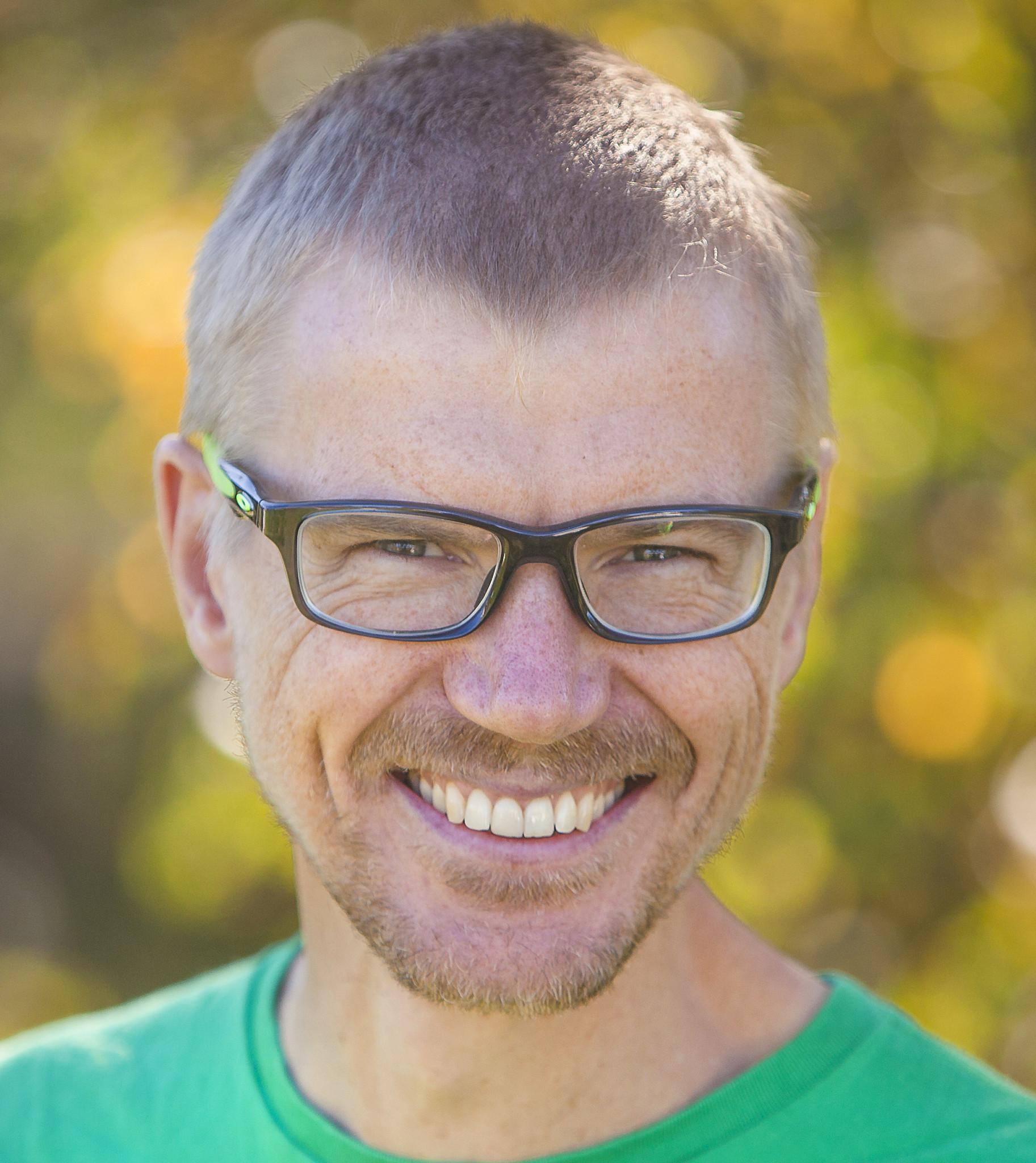 Johan Sidenvall