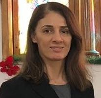 Ilana A. Manneh