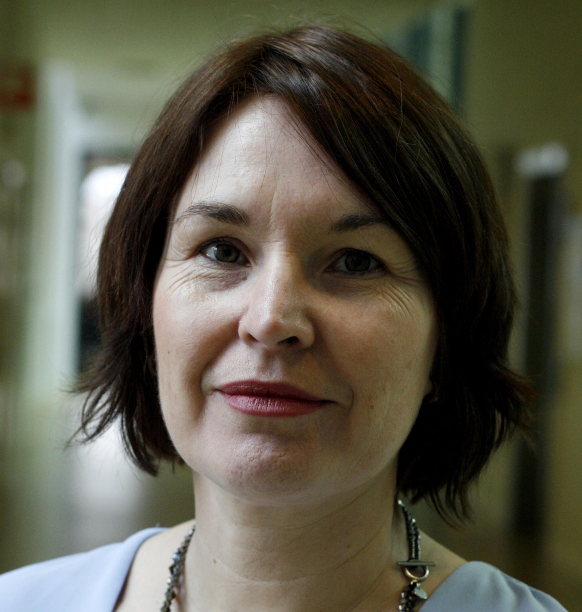Katarina Samuelsson