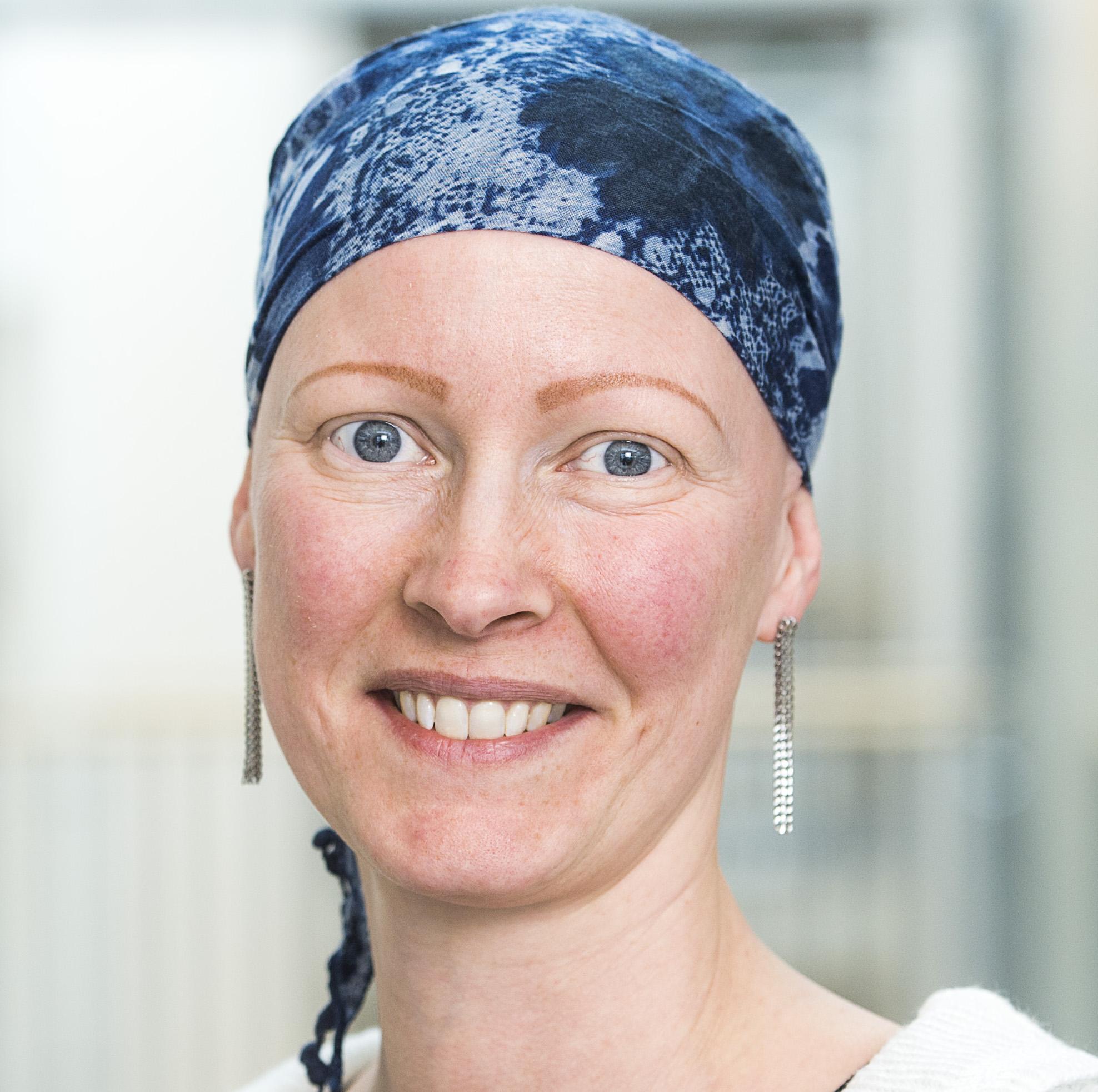 Pernilla Sundqvist