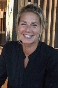 Cecilia Caiman, forskare och lärar- och förskollärarutbildare.