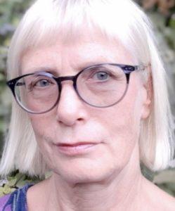 Ingrid Engdahl, docent i barn- och ungdomsvetenskap vid Stockholms universitet.