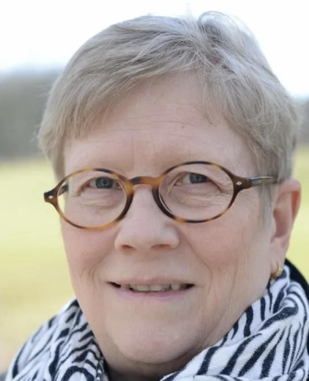 Suzanne de Laval