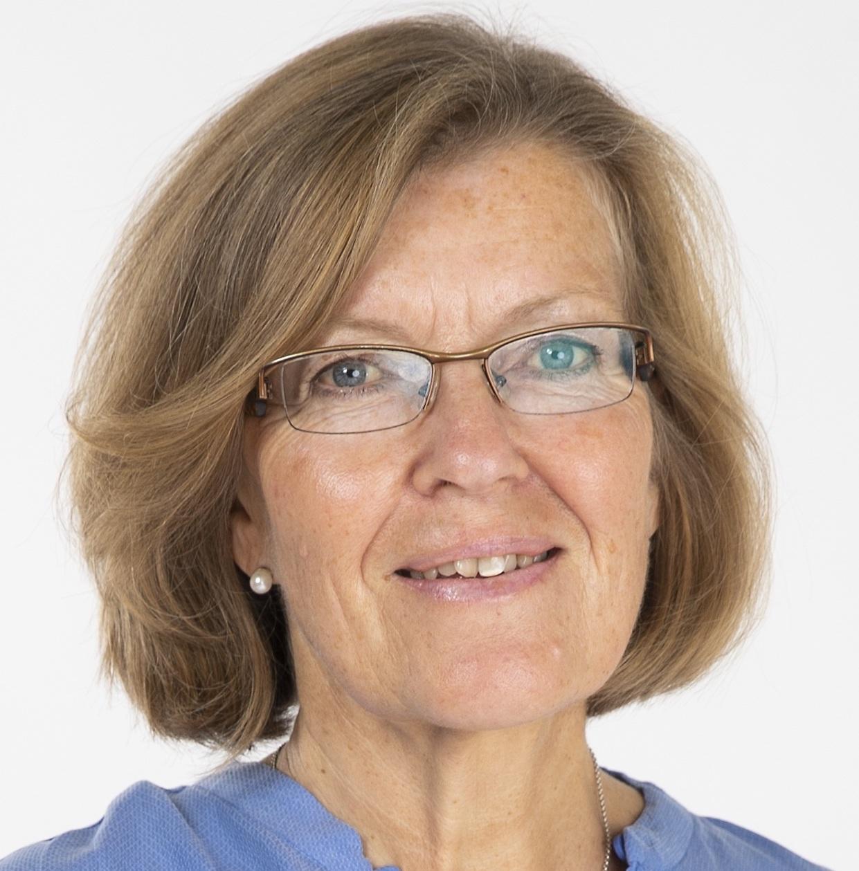 Ann-Christina Kjeldsen