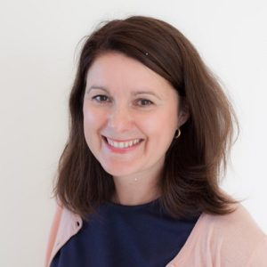 Karin Brocki, professor och universitetslektor i psykologi