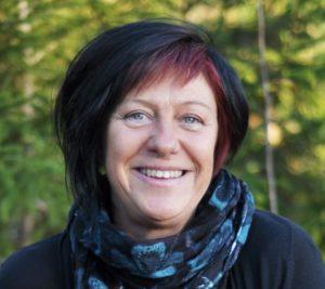 Marie-Louise Franke, autismpedagog och handledare