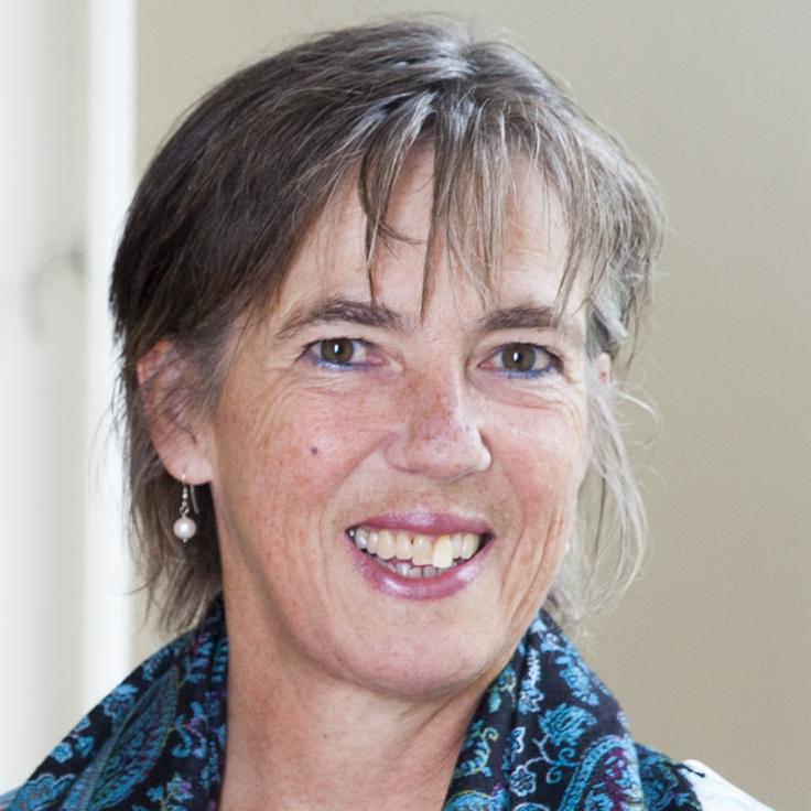 Lena Aronsson
