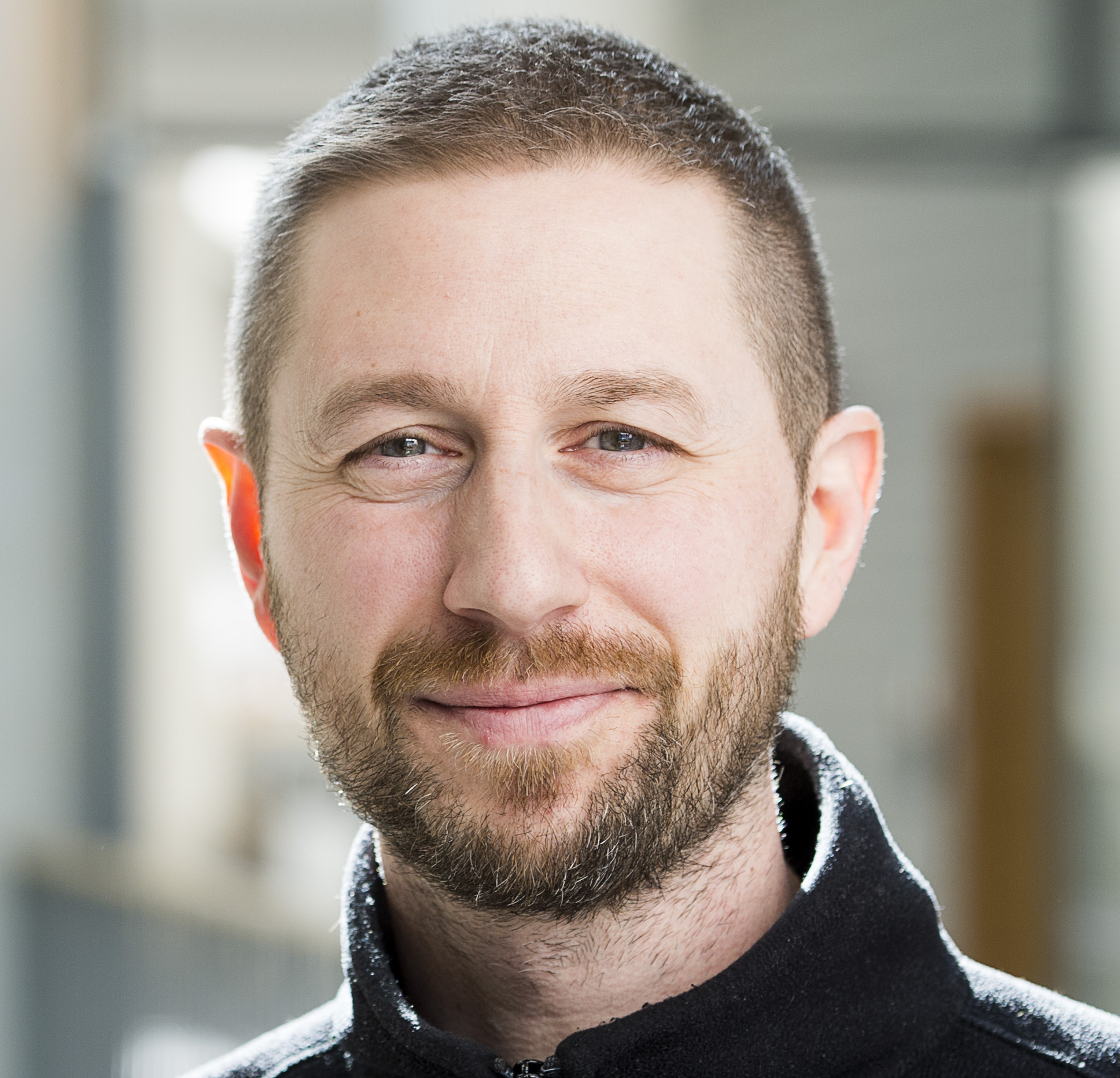 Daniel Brehmer