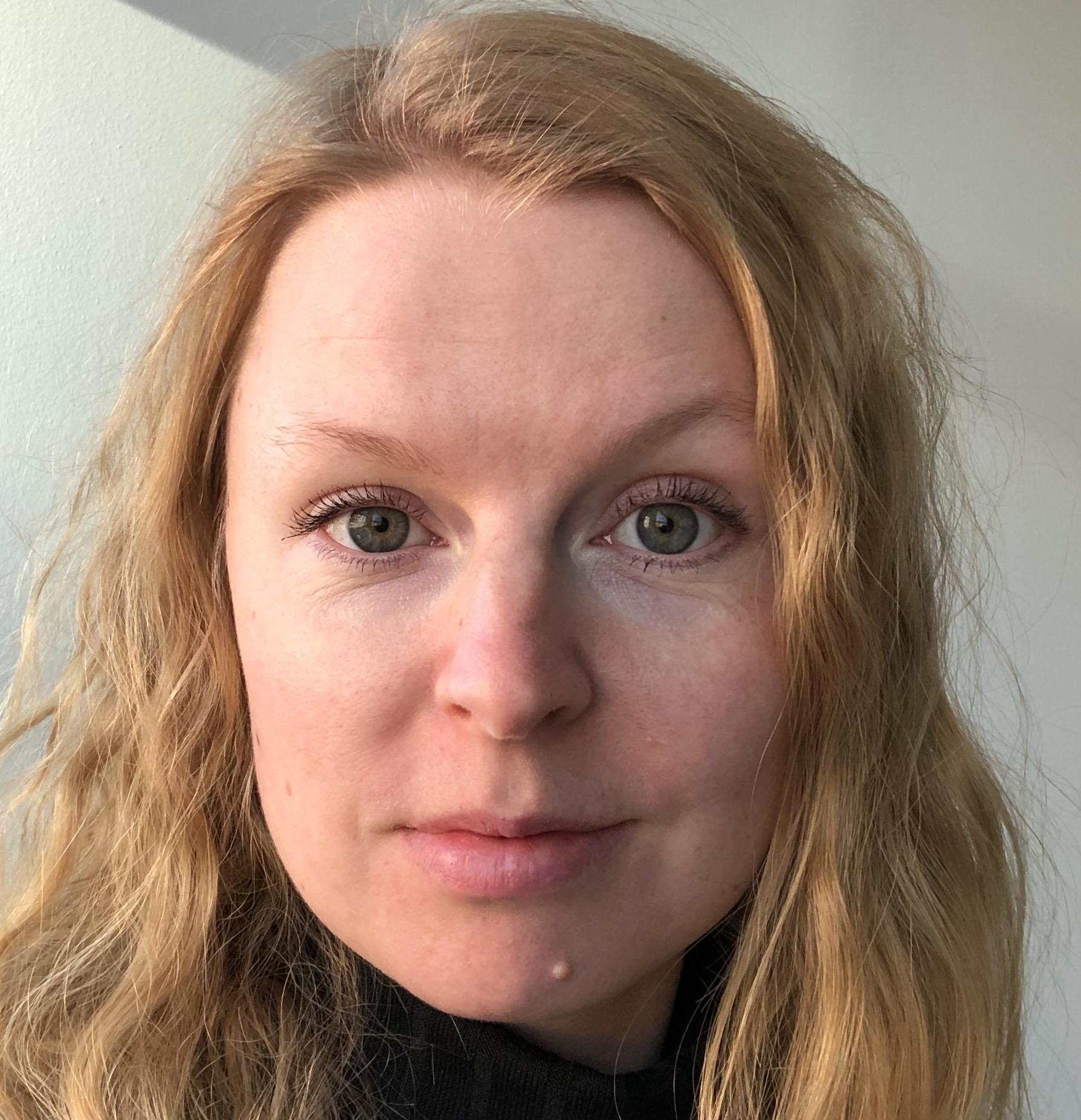 Johanna Frejd