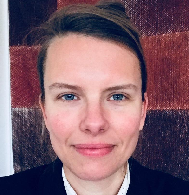 Katarina Blennow