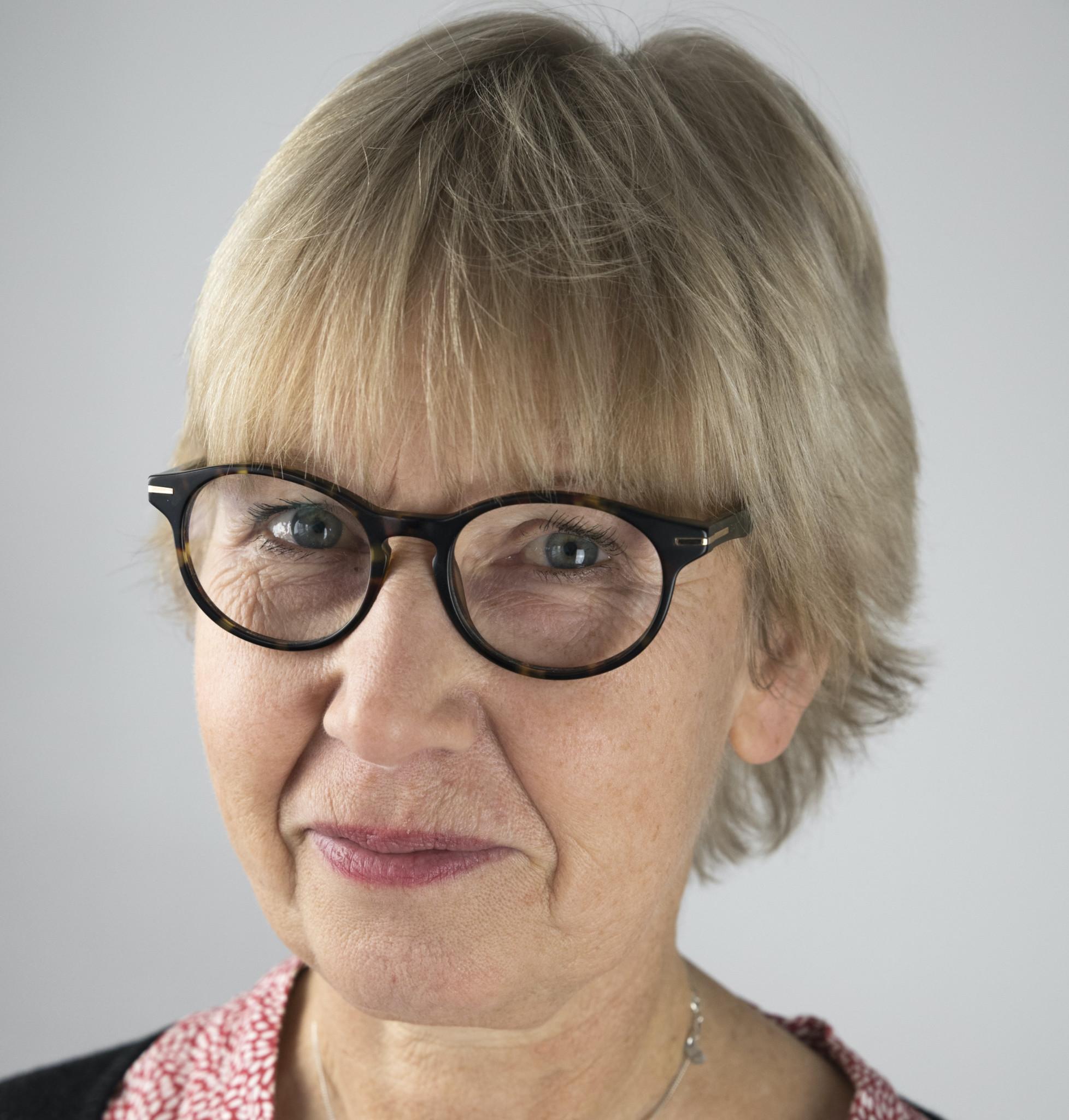 Susanne Staf