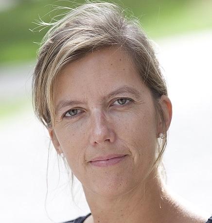 Monica Bravo Granström