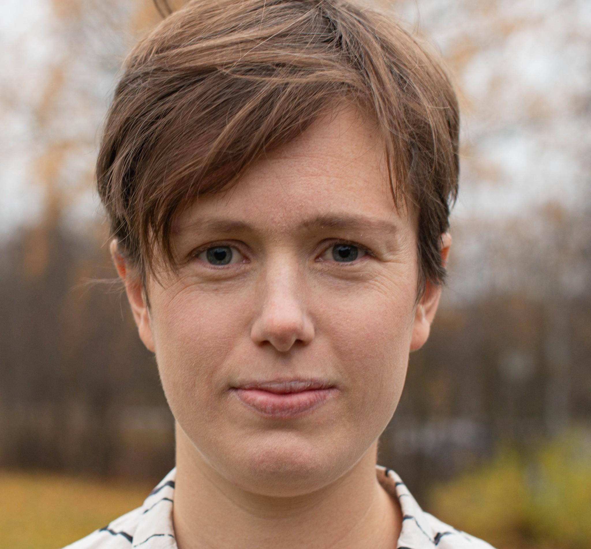 Sofia Hort