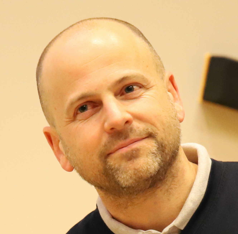 Andreas Ebbelind