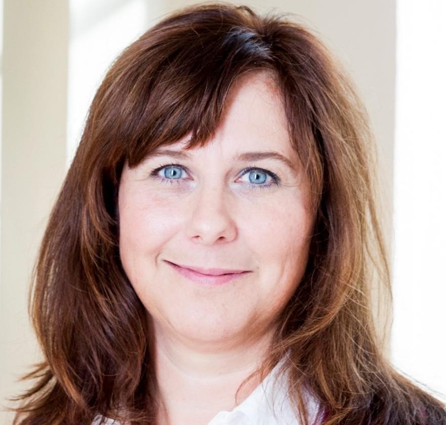 Christine Eriksson