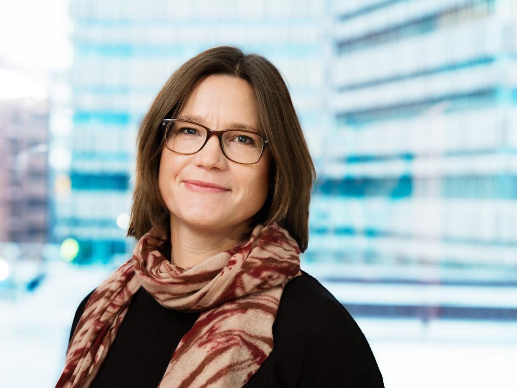 Margareta Serder
