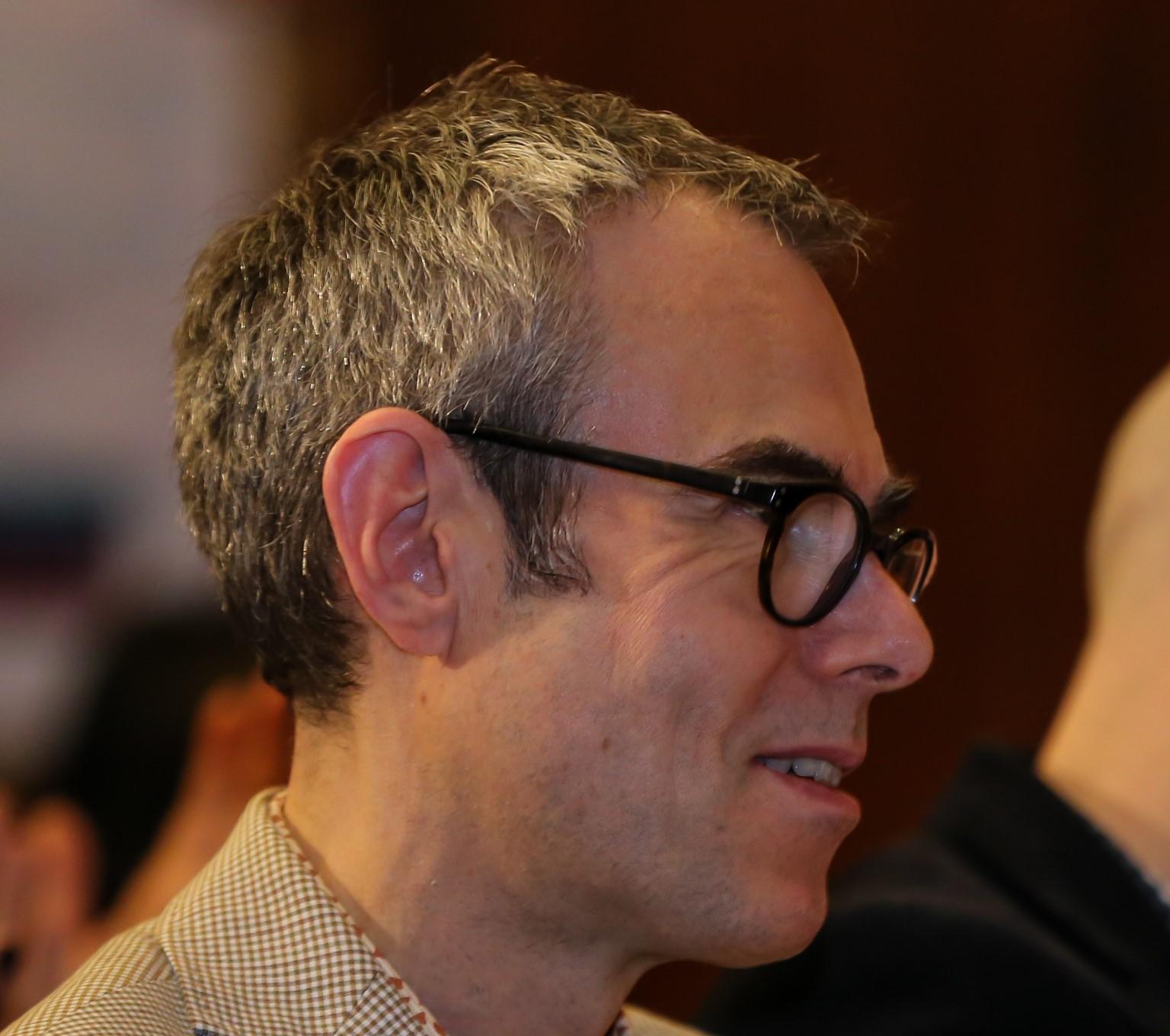 Lars Almén